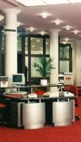 Büro Sparkasse