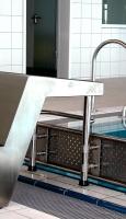 Schwimmbadausrüstung